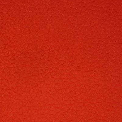 Офисное кресло Почин руководителя КР-18 (Красный, 3021) Коллекция Ecotex (матовые)