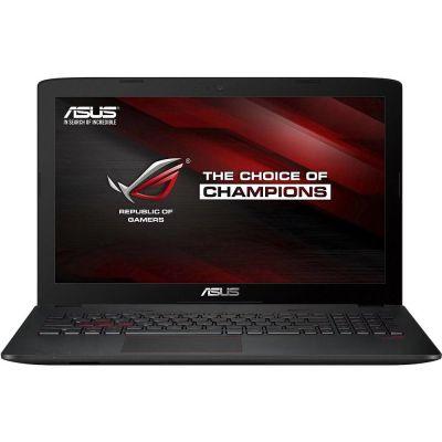 Ноутбук ASUS ROG GL552VX 90NB0AW3-M01200