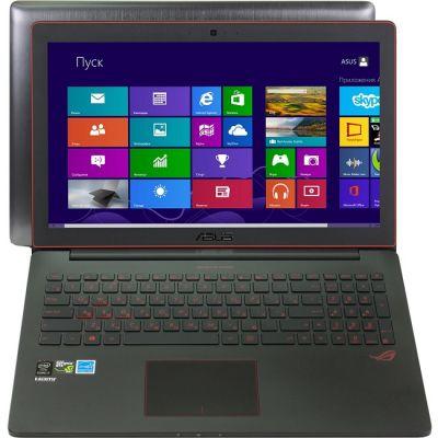 Ноутбук ASUS ROG G501JW 90NB0873-M08760