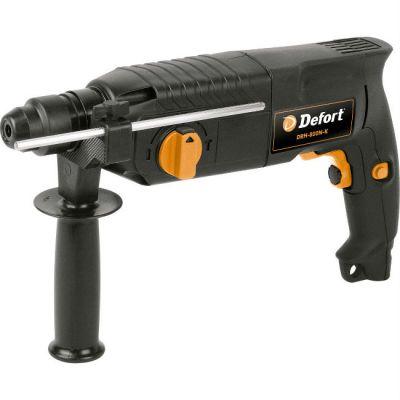 Перфоратор Defort DRH-800N-K