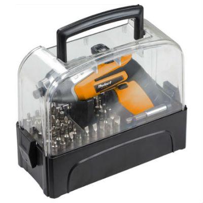 Отвертка аккумуляторная Defort DS-36-GLt