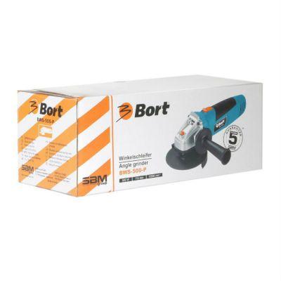 ���������� Bort BWS-500-P