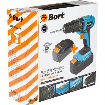����� Bort �������������� (����������) BAB-14Ux2-DK