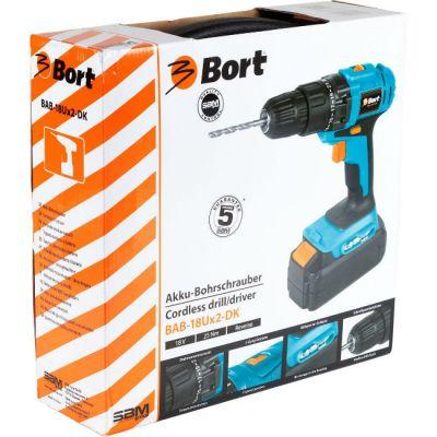 ����� Bort �������������� (����������) BAB-18Ux2-DK