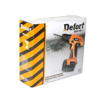 ����� Defort �������������� (����������) DCD-14N-1