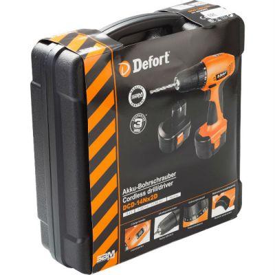 ����� Defort �������������� (����������) DCD-14Nx2D