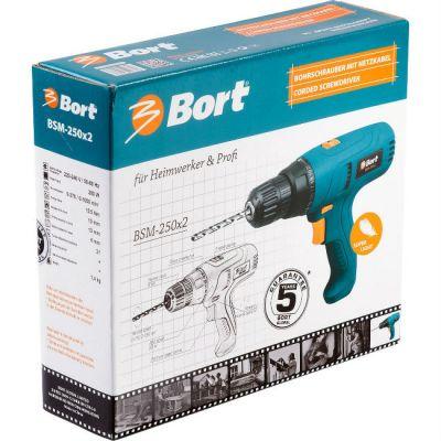 ����� Bort (����������) ������������� BSM-250x2