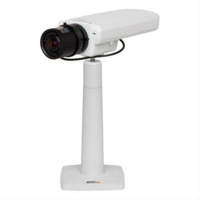 Комплект видеонаблюдения Axis P1354 BAREB BULK 10PCS 0524-051