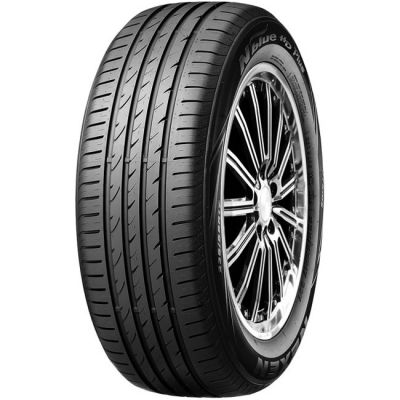 Летняя шина Nexen Nblue HD Plus 185/65 R14 86H