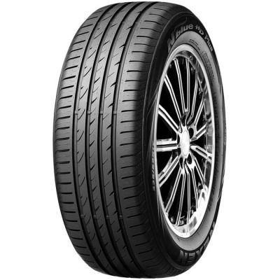 Летняя шина Nexen NBLUE HD Plus 195/55 R15 85V TT008549