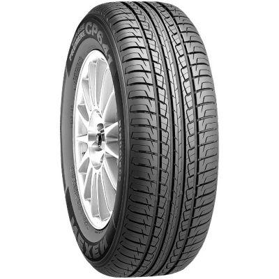 Летняя шина Nexen Classe Premiere 641 185/55 R15 82V TT008499
