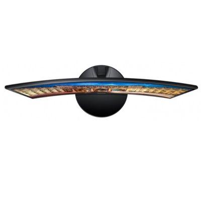 ������� Samsung C24F390FHI Glossy-Black LC24F390FHIXCI