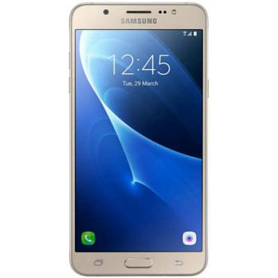 Смартфон Samsung Galaxy J7 (2016) SM-J710 16Gb Золотистый SM-J710FZDUSER