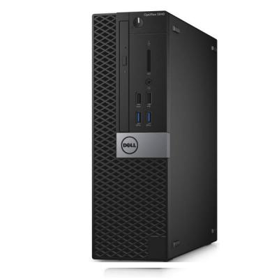 Настольный компьютер Dell Optiplex 7040 SFF 7040-2709