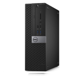 Настольный компьютер Dell Optiplex 7040 SFF 7040-2709