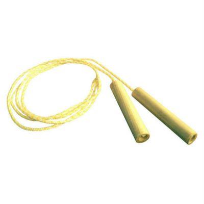 Kidwood Скакалка с деревянными ручками (010320)