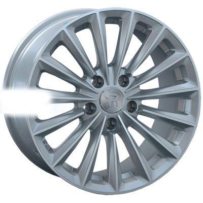 Колесный диск Replica Реплика 8x18 5x120 ET30 D72,6 B118 SF (BMW)