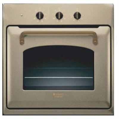 Встраиваемая электрическая духовка Hotpoint-Ariston FT 820.1 (AV) /HA S