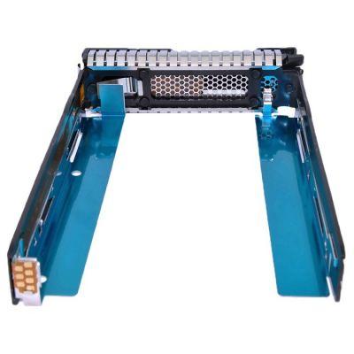 "HP ������� HDD 3.5"" SAS SATA Tray Caddy ��� �������� HP Gen 8 (651320-001)"