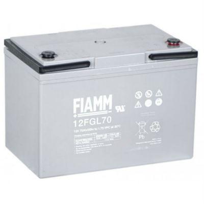 Аккумулятор Fiamm FI-FGL12/70