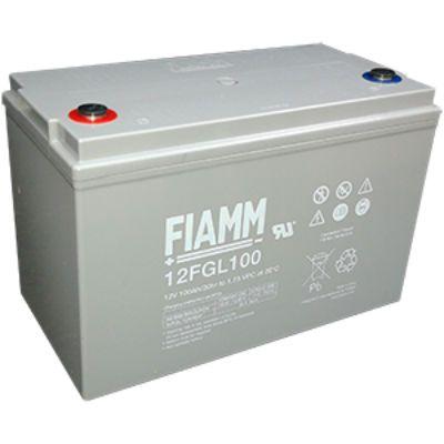 Аккумулятор Fiamm FI-FGL12/100