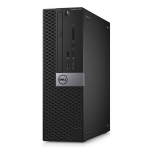 Настольный компьютер Dell Optiplex 5040 SFF 5040-2624