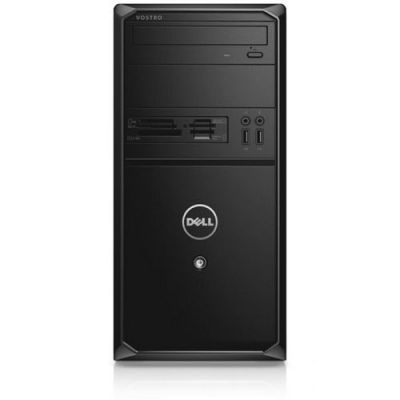 Настольный компьютер Dell Vostro 3900 MT 3900-7672