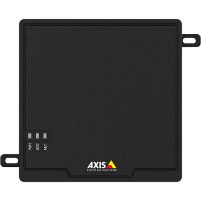 Камера видеонаблюдения Axis F34 MAIN UNIT 0778-001