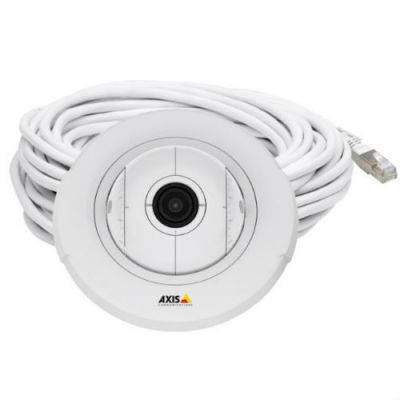 Камера видеонаблюдения Axis F4005 DOME SENSOR UNIT 0798-001