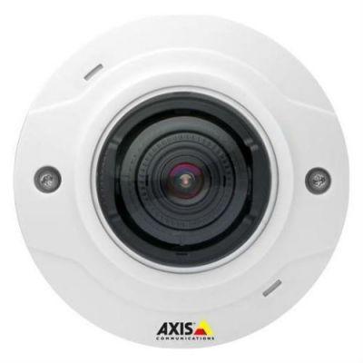 Комплект видеонаблюдения Axis M3004-V SURVEILLANCE KIT 0516-041