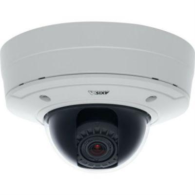 Камера видеонаблюдения Axis P3364-VE 6MM 0482-001