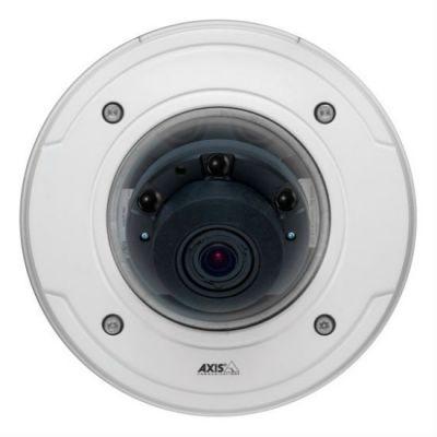 Камера видеонаблюдения Axis P3364-LVE 12MM 0473-001