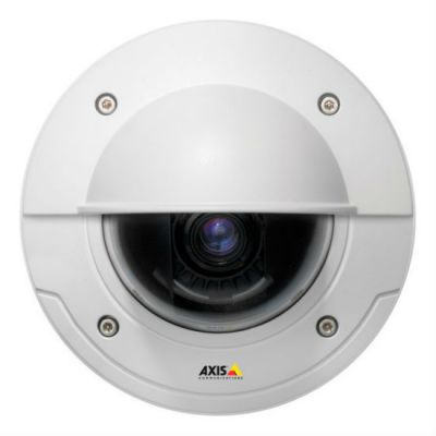 Камера видеонаблюдения Axis P3384-VE 0512-001