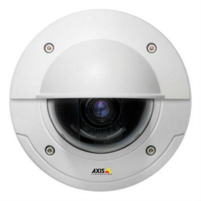 Камера видеонаблюдения Axis P3365-VE 0587-001