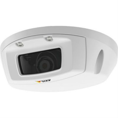 Комплект видеонаблюдения Axis P3905-RE M12 BULK 10PCS 0663-021