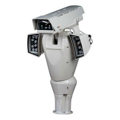 Камера видеонаблюдения Axis Q8665-LE 230V AC 0719-001