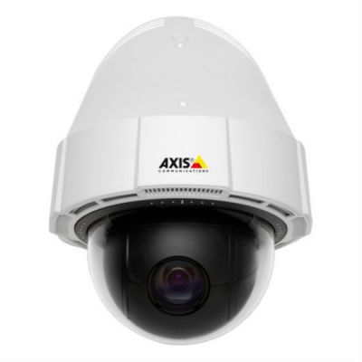 Камера видеонаблюдения Axis P5414-E 50HZ 0544-001