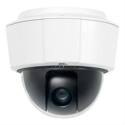 Камера видеонаблюдения Axis P5512-E 50HZ 0410-001