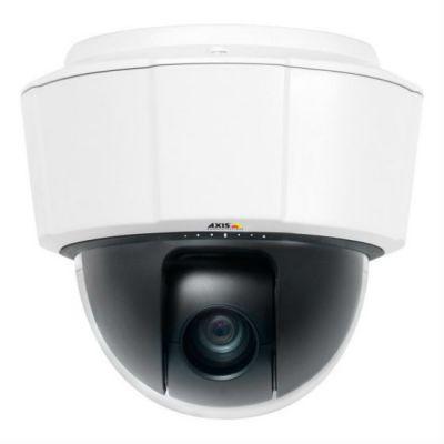 Камера видеонаблюдения Axis P5515 50HZ 0756-001