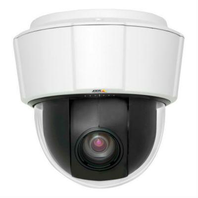 Камера видеонаблюдения Axis P5522 50 Hz 0419-002
