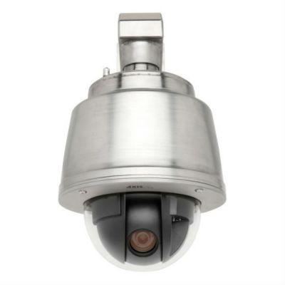 Камера видеонаблюдения Axis Q6045-S Mk II 50HZ 0697-001