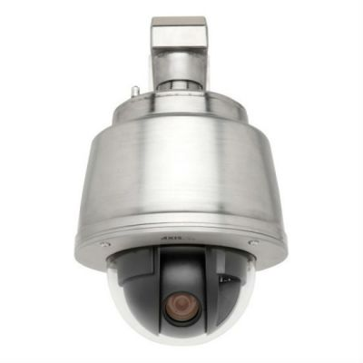 Камера видеонаблюдения Axis Q6045-S Mk II 60HZ 0698-001