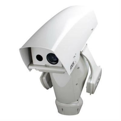 Камера видеонаблюдения Axis Q8721-E 35MM 8.3 fps 0488-001