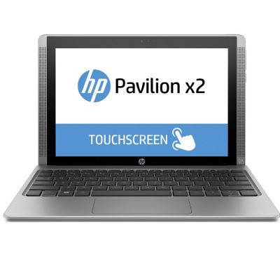 ������� HP Pavilion x2 10-n200ur (turbo silver) P3Z11EA