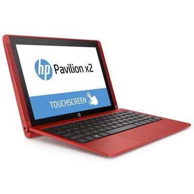 ������� HP Pavilion x2 10-n202ur (sunset red) P3Z17EA
