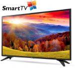 Телевизор LG 55LH604V Черный
