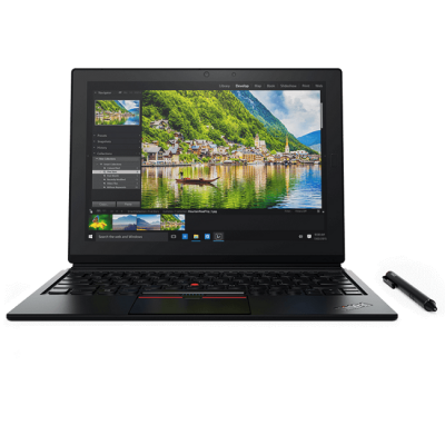 Планшет Lenovo ThinkPad X1 Tablet 12 256Gb 4G 20GG002BRT
