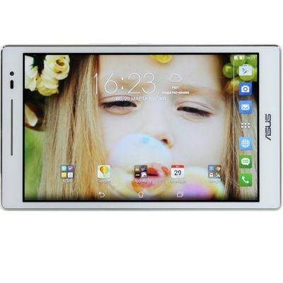 Планшет ASUS ZenPad 8.0 Z380KL-1B058A 3G LTE White 90NP0242-M01920