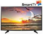 Телевизор LG 49LH570V Черный
