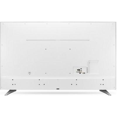 Телевизор LG 4К Ultra HD 43UH750V